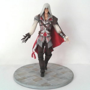 Action Assasin's Creed