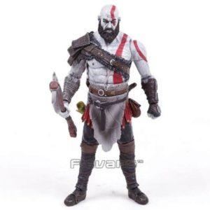 Action figure Kratos (cópia)