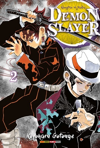 Demon Slayer 2