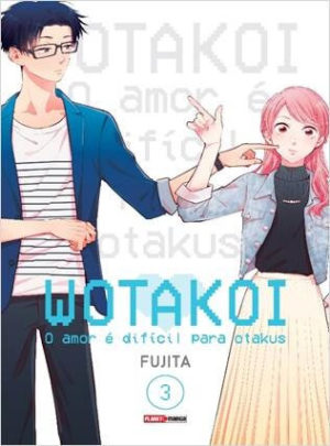 Wotakoi 3