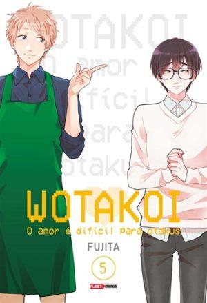 Wotakoi 5