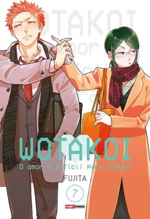 Wotakoi 7