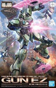 Gundam GUN EZ RE/100