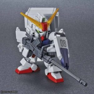 Gundam Ground Type SD
