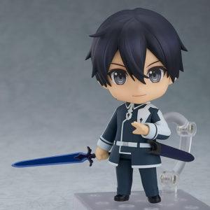Kirito – Sword Art Online – Nendoroid