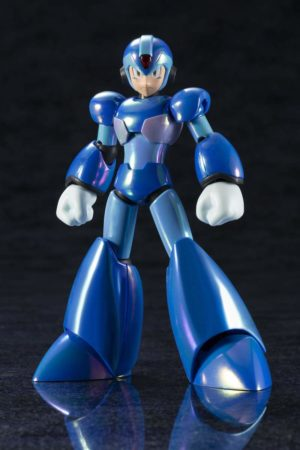 Megaman X Kotobukiya Premium Charge Shot (Model Kit) 1/12