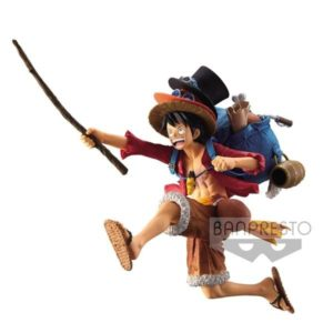 Monkey D Luffy – Banpresto