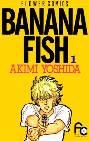 Banana Fish 1 – Pré-Venda
