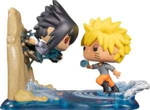 Funko Naruto VS Sasuke 732 – Especial Edition