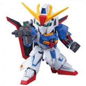 Zeta Gundam SD