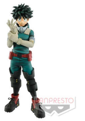 Midoriya Age of Heroes Vol 2
