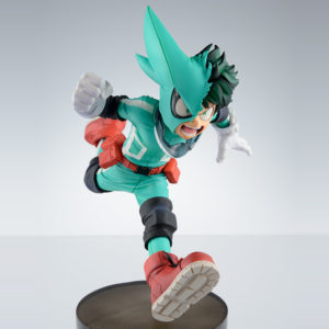 Midoriya Banpresto Colosseum Vol 1