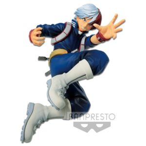 Todoroki Banpresto Colosseum Vol 3