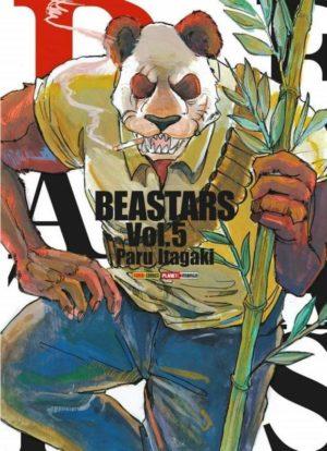 Beastars – 05