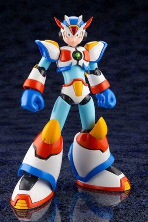 Megaman X Max Armor Kotobukiya (Model Kit) 1/12