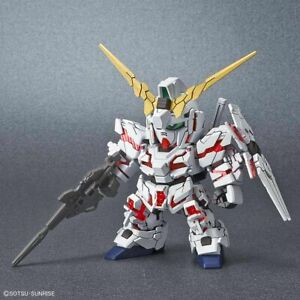 Unicorn Gundam (Destroy Mode) SD