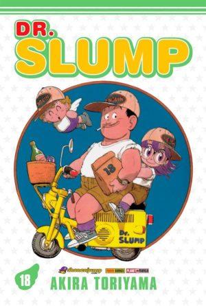 Dr. Slump 18