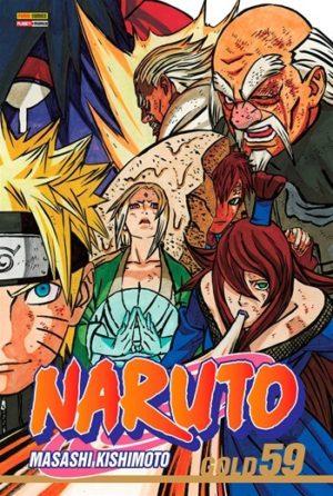 Naruto Gold 59