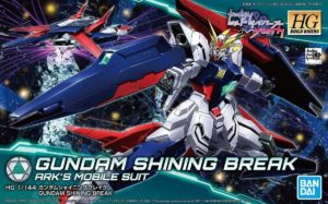 Gundam Shining Break HG