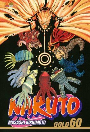Naruto Gold 60