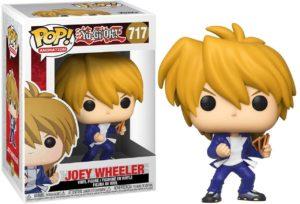Funko Yu-Gi-Oh! – Joey Wheeler 717