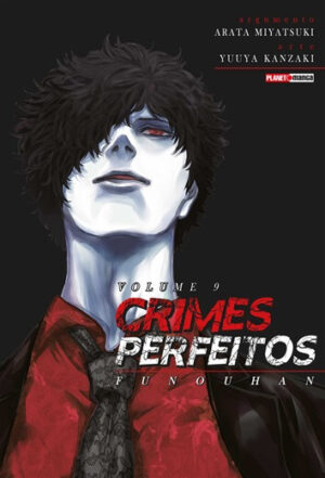 Crimes Perfeitos 9