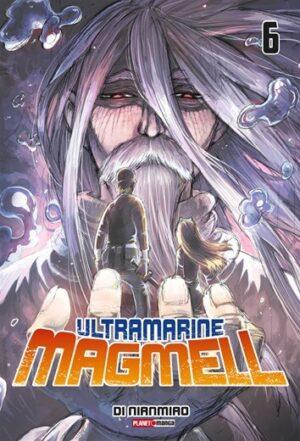 Ultramarine Magmell 6