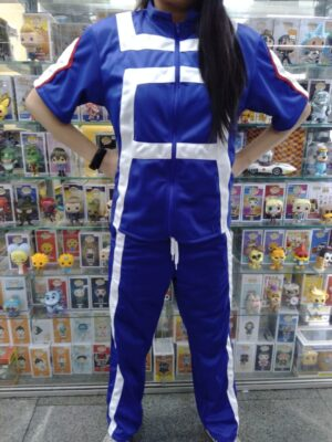 Uniforme U.A – Blusa – My Hero Academia