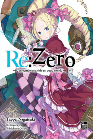 Re:Zero 3 (Light Novel)