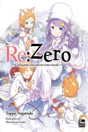 Re:Zero 6 (Light Novel)