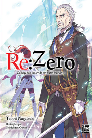 Re:Zero 7 (Light Novel)