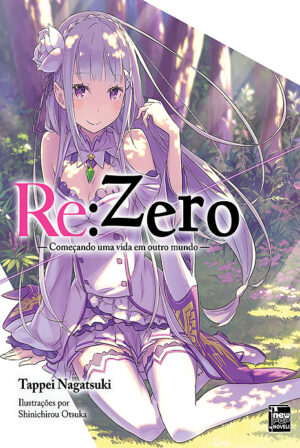 Re:Zero 9 (Light Novel)
