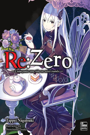 Re:Zero 10 (Light Novel)