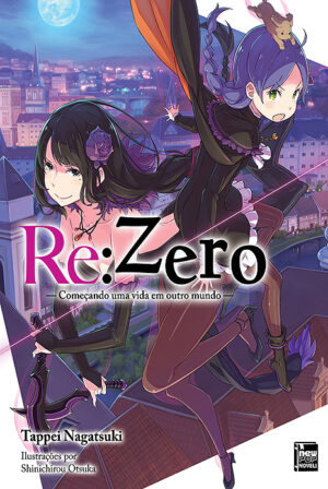 Re:Zero 12 (Light Novel)