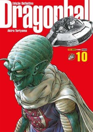 Dragon Ball Edição Definitiva 10