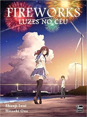 Fireworks (Light Novel)
