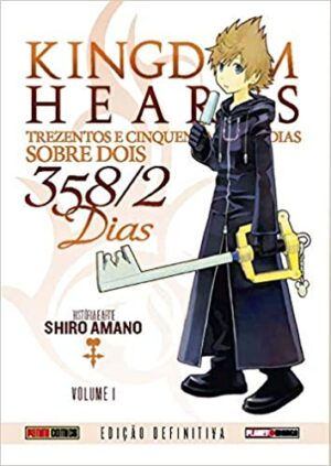 Kingdom Hearts 358/2 Dias 1