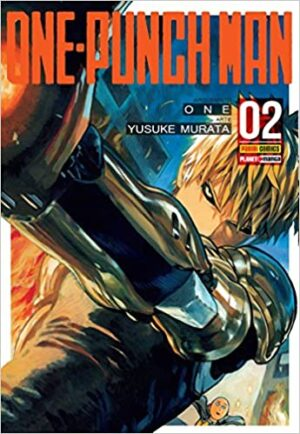 One-Punch Man 2 Relançamento