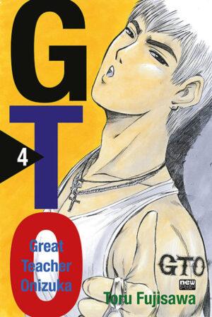 GTO – Great Teacher Onizuka 4