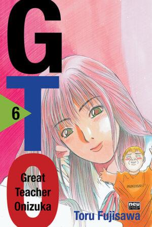 GTO – Great Teacher Onizuka 6