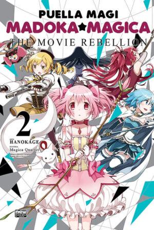 Madoka Magica: The Movie Rebellion 2