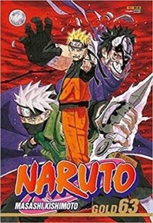 Naruto Gold 63