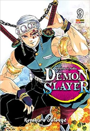 Demon Slayer 9