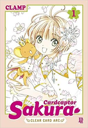 Sakura Card Captor – Clear Card Arc – 1