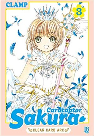 Sakura Card Captor – Clear Card Arc – 3