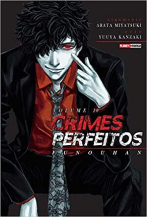 Crimes Perfeitos 10