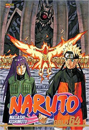 Naruto Gold 64