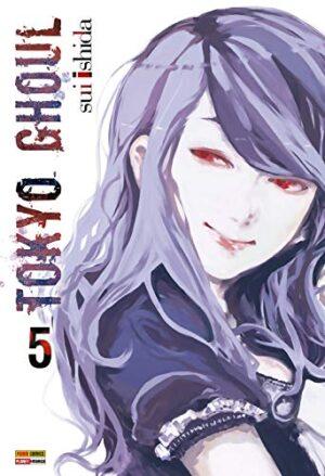 Tokyo Ghoul 5 (Reimpressão)