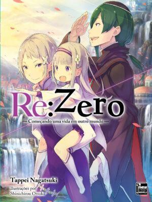 Re:Zero Novel 14