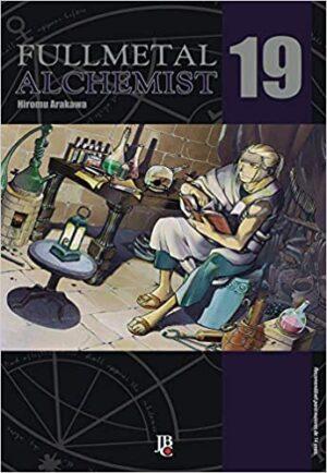 Fullmetal Alchemist – Especial – Vol. 19 (Reimpressão)